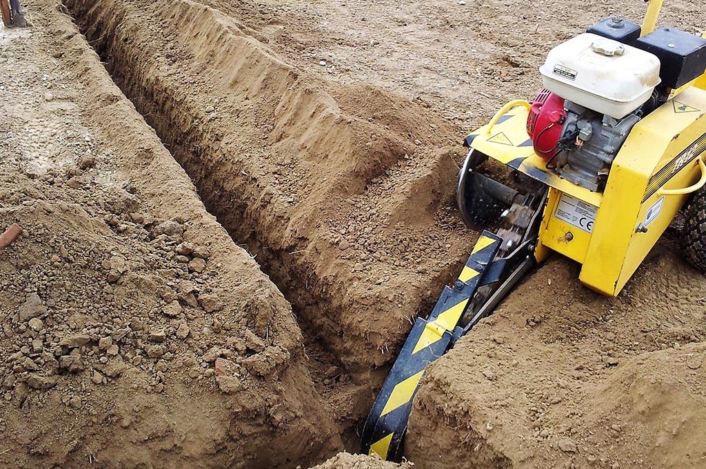 Impianti di irrigazione per giardini a padova n g service for Tecniche di irrigazione